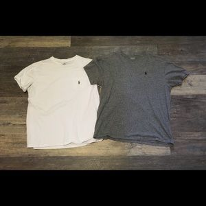 Polo T-shirt 2 pack